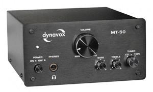 Image of Dynavox MT-50