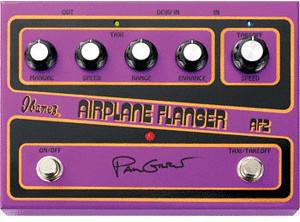 Ibanez Airplane Flanger AF2