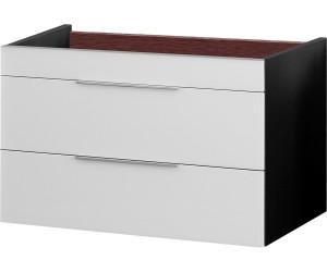 fackelmann kara anthrazit wei 80953 ab 357 13 preisvergleich bei. Black Bedroom Furniture Sets. Home Design Ideas