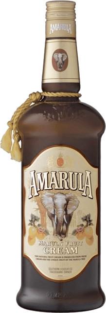 Amarula Cream 1l 17%