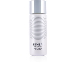 Kanebo Sensai Silky Purifying Silk Peeling Powder (40g) a € 49,14 ...