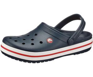 Crocs Pantolette, blau, EURO-Größen, blue