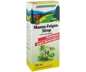 schoenenberger manna feigen sirup ab 5 80. Black Bedroom Furniture Sets. Home Design Ideas