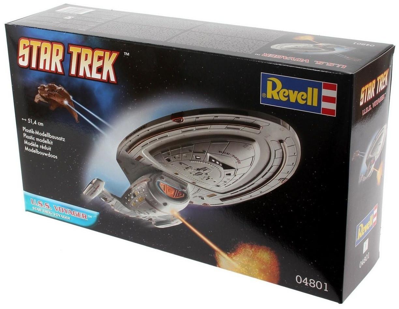 Revell Star Trek USS Voyager NCC-74656 (04801)