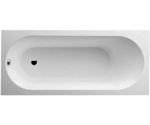 Villeroy & Boch Badewanne Preisvergleich | Günstig bei idealo kaufen | {Badewanne mit duschzone 180 83}