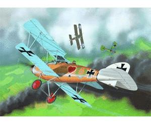 Revell Albatross D.III (04062)