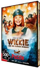 Vorschaubild von Jumbo Wickie und die starken Männer - Filmposter