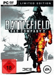 Battlefield: Bad Company 2 - Limited Edition (PC)