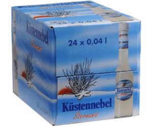 Küstennebel Sternanis 24 x 0,04l 21,8%