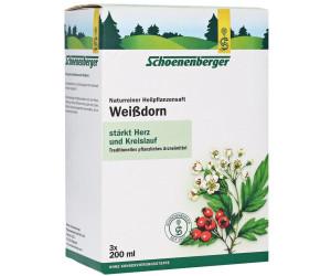 Weissdorn Saft (3 x 200 ml)