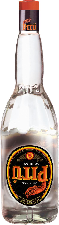 Pitu Cachaça 3l 40%