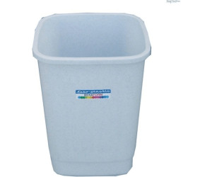 Teko Plastic Papierkorb Bekaform 50 L Ab 11 42 Preisvergleich