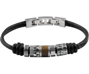 online zum Verkauf gemütlich frisch offizieller Shop Fossil Lederarmband (JF84196) ab 33,42 € | Preisvergleich ...