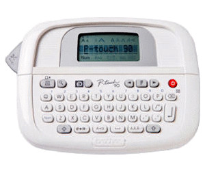 Brother P-touch 90
