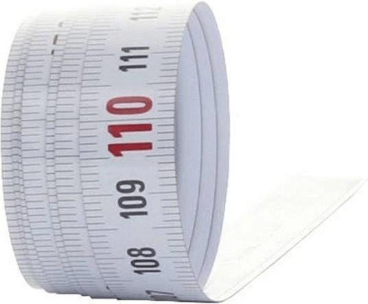 Hedü Maßband selbstklebend - 2 m (X120)