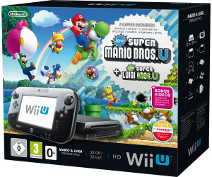 buy nintendo wii u from 277 20 compare prices on