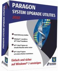 Paragon System Upgrade Utilities 2010 (DE) (Win)