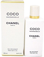 Image of Chanel Coco Mademoiselle Gel doccia (200 ml)