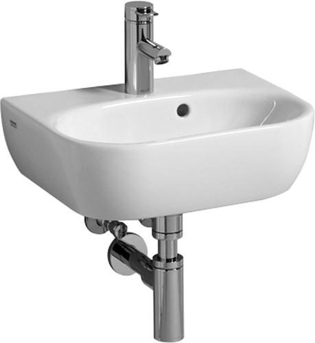 Keramag 4U Handwaschbecken 45 x 33 cm (273445)