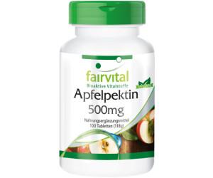 Fairvital Apfelpektin Tabletten (100 Stk.)