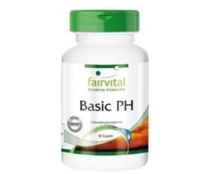 Fairvital Basic Ph Kapseln (90 Stk.)