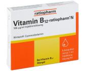 vitamin b ratiopharm