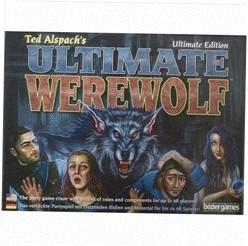 Bézier Games Ultimate Werewolf (englisch)