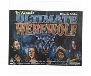Image of Bézier Games Ultimate Werewolf