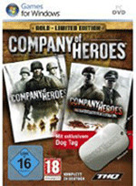 Company of Heroes: Gold - Limited Edition (PC)