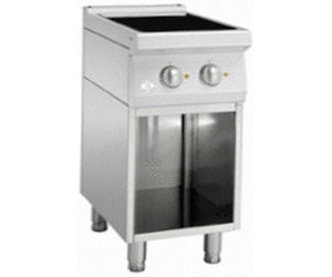 bartscher cuisini re induction 2 zones sans four s rie 700 au meilleur prix sur. Black Bedroom Furniture Sets. Home Design Ideas