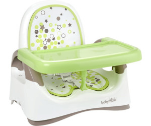 Rehausseur pliable - Chaise nomade baby to love ...
