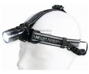 Ansmann Headlight HD3