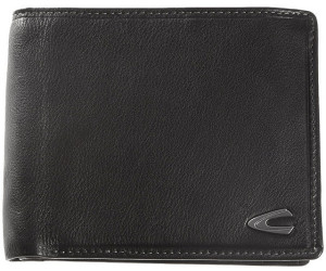 Camel Active Wallet Purse Leather Wallet Tall Brown Mens Vegas