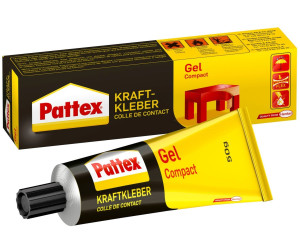Ordentlich Pattex Kraftkleber Compact 50 g ab 2,97 € | Preisvergleich bei  MS48