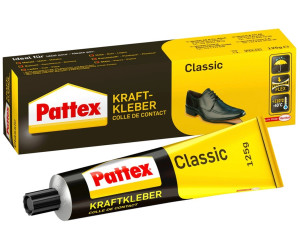 pattex kraftkleber classic 125g ab 5 26 preisvergleich bei. Black Bedroom Furniture Sets. Home Design Ideas