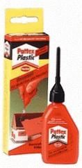 Pattex Spezialkleber Modellbau Plastik 30 g