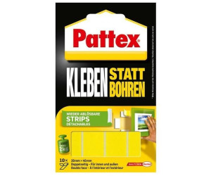 pattex kleben statt bohren pxms1 ab 1 95. Black Bedroom Furniture Sets. Home Design Ideas