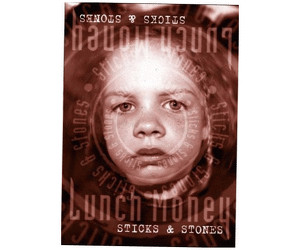 Image of Atlas Games Lunch Money: Sticks & Stones (Expansion Pack)