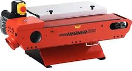 Hegner TBS-500