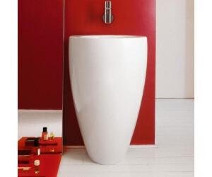 laufen ilbagnoalessi one waschtisch 52 x 53 cm 811971 ab. Black Bedroom Furniture Sets. Home Design Ideas
