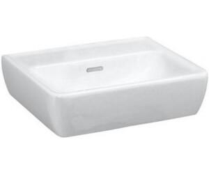 laufen pro handwaschbecken 45 x 34 cm 811951 ab 51 28. Black Bedroom Furniture Sets. Home Design Ideas
