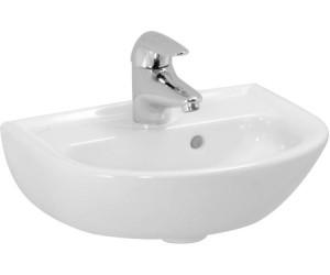 laufen pro handwaschbecken 40 x 32 cm 815951 ab 46 35 preisvergleich bei. Black Bedroom Furniture Sets. Home Design Ideas