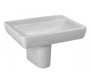 laufen pro waschtisch 65 x 48 cm 818953 ab 80 44 preisvergleich bei. Black Bedroom Furniture Sets. Home Design Ideas