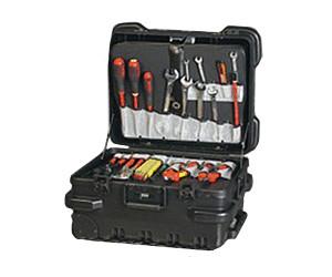Hepco Becker Werkzeugkoffer Chicago Case J Xxl 5530 8019 Ab 391