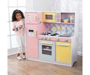 Kidkraft Große Küche 53181 | Kidkraft Grosse Kuche Ab 189 55 Preisvergleich Bei Idealo De