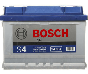 Batterie BOSCH Bosch S4004 Avatacar