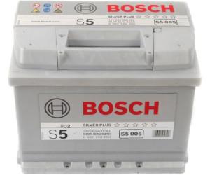 Batterie BOSCH BOSCH S5005 63ah 610a   Achetez sur eBay