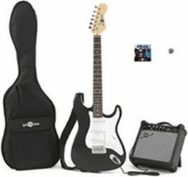 Image of Gear4music Electric-ST Set