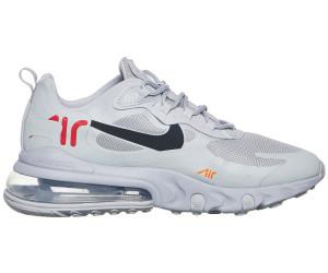 Nike Air Max 270 React whitepure platinumcool greylight