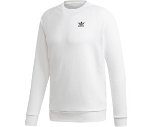 Adidas Essential Sweatshirt whiteblack ab € 33,29